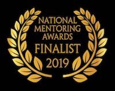 "Marketing Agency Mentor, Gareth Healey, was a finalist in the coveted ""Mentor of the Year"" category at the National Mentoring Awards"