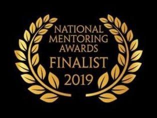 Marketing Agency Mentor Gareth Healey Mentor of the Year Finalist